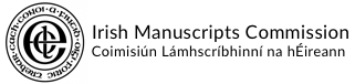 Irish Manuscripts