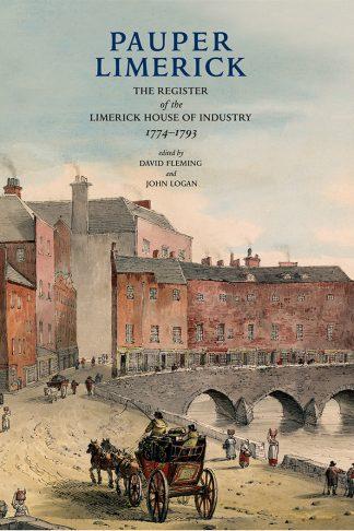 Pauper Limerick Cover