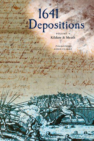Depositions Volume V