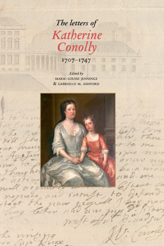 Cover of Katherine Conolly Edition